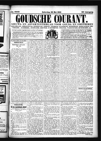 Goudsche Courant 1923-05-26