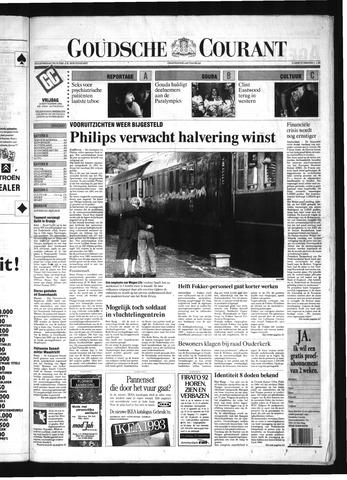 Goudsche Courant 1992-09-18