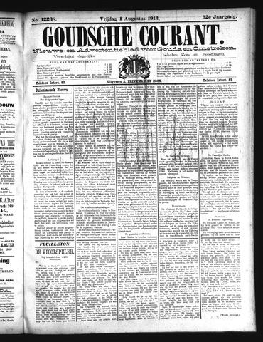 Goudsche Courant 1913-08-01