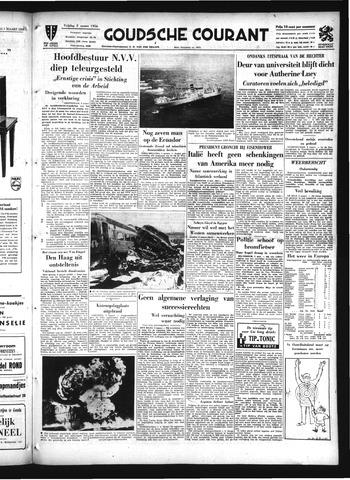Goudsche Courant 1956-03-02