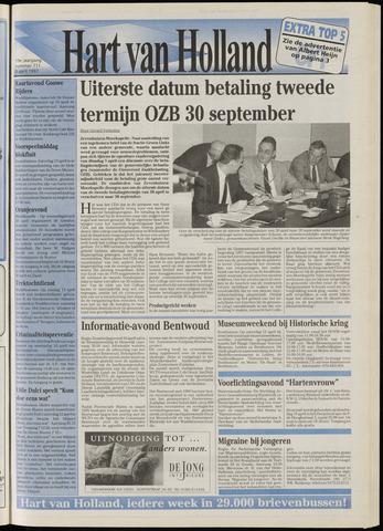 Hart van Holland 1997-04-09