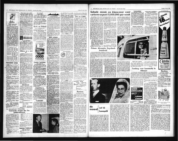 Schoonhovensche Courant 1963-04-26
