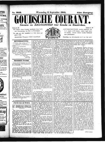 Goudsche Courant 1905-09-06