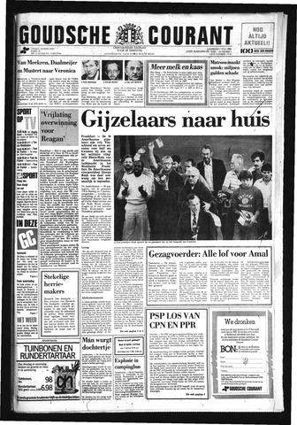 Goudsche Courant 1985-07-01