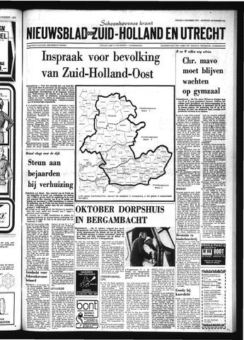 Schoonhovensche Courant 1975-12-05