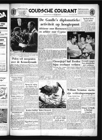 Goudsche Courant 1964-06-30