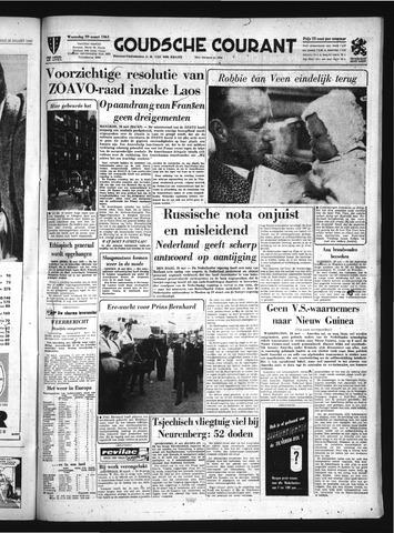 Goudsche Courant 1961-03-29