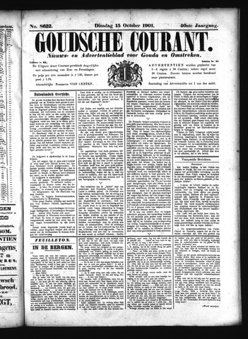 Goudsche Courant 1901-10-15