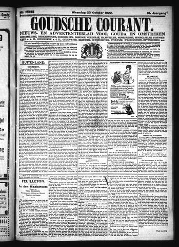 Goudsche Courant 1922-10-23