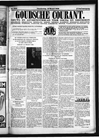 Goudsche Courant 1936-03-12