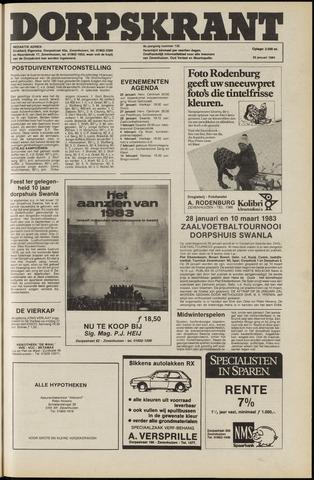 Dorpskrant 1984-01-25