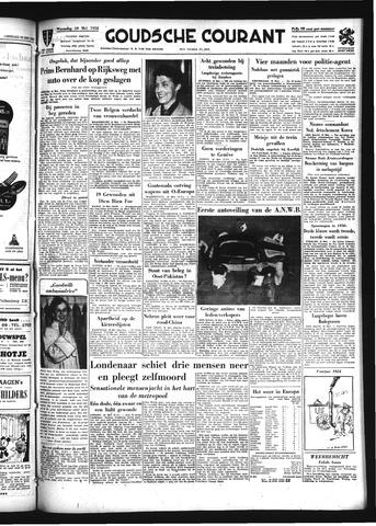 Goudsche Courant 1954-05-19