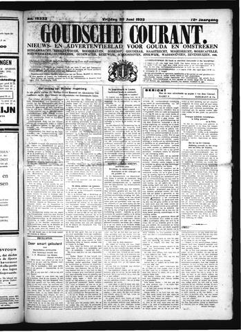 Goudsche Courant 1933-06-30