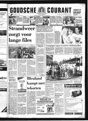 Goudsche Courant 1987-07-06