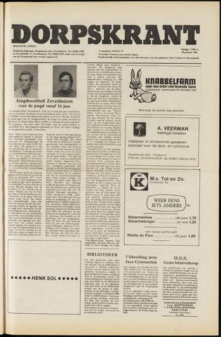 Dorpskrant 1981-01-30