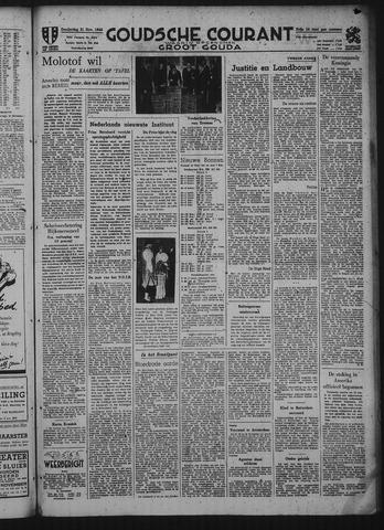Goudsche Courant 1946-11-21