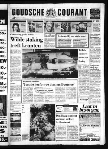 Goudsche Courant 1989-02-25