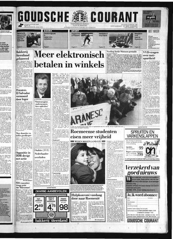 Goudsche Courant 1990-01-08