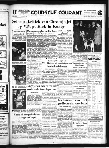 Goudsche Courant 1960-09-24