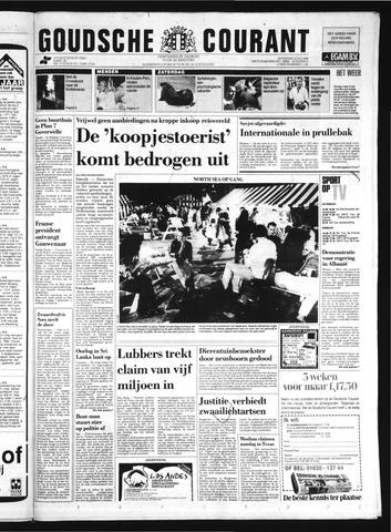 Goudsche Courant 1990-07-14