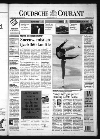 Goudsche Courant 1994-02-24