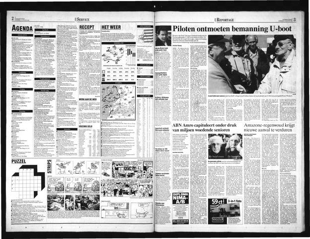 Goudsche Courant 1993-08-19