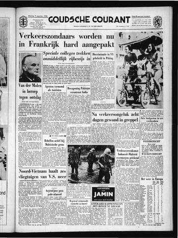 Goudsche Courant 1966-08-09