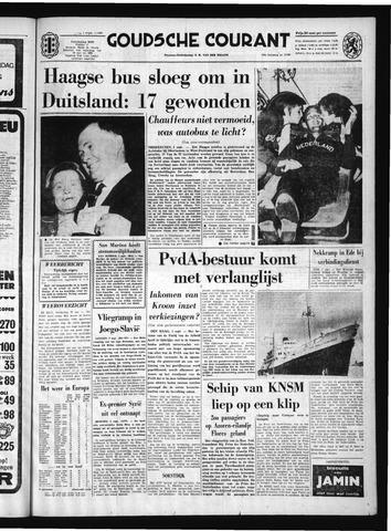 Goudsche Courant 1966-09-01