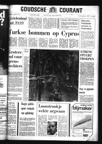 Goudsche Courant 1974-08-14