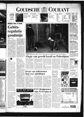 Goudsche Courant 2002-03-09