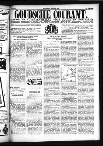 Goudsche Courant 1938-12-21