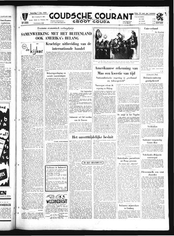 Goudsche Courant 1950-01-07