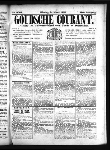 Goudsche Courant 1903-03-24