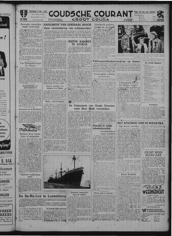 Goudsche Courant 1948-02-02