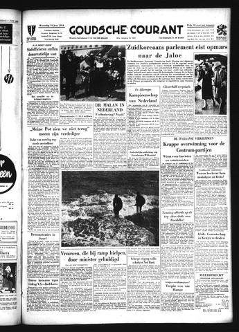 Goudsche Courant 1953-06-10
