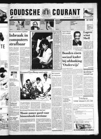 Goudsche Courant 1990-05-17