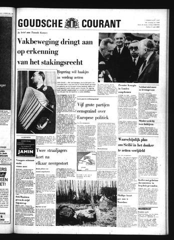 Goudsche Courant 1967-02-07