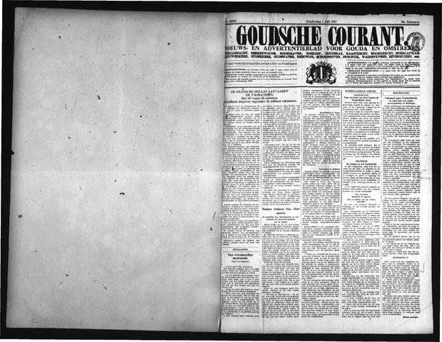 Goudsche Courant 1937-07-01