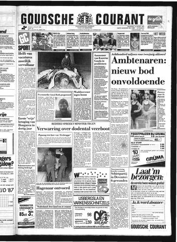 Goudsche Courant 1987-03-16