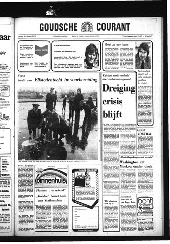 Goudsche Courant 1976-01-31