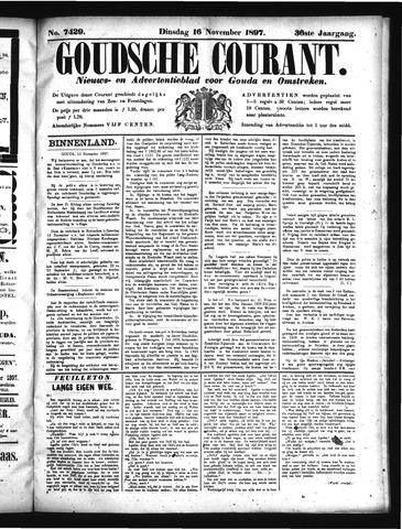 Goudsche Courant 1897-11-16