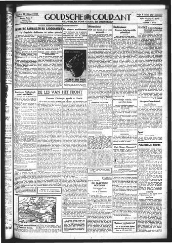 Goudsche Courant 1943-03-26