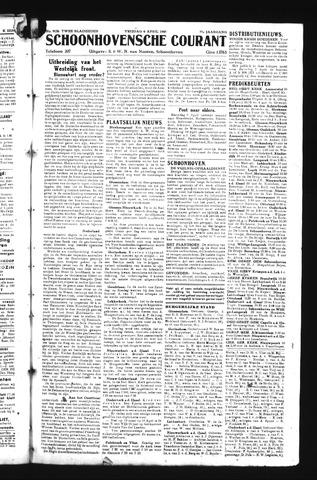 Schoonhovensche Courant 1945-04-06