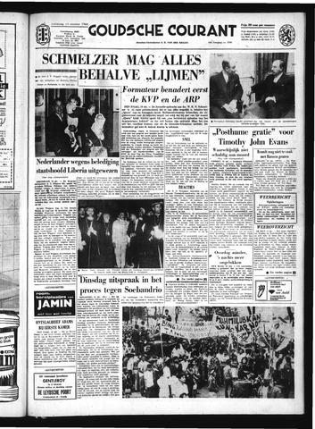 Goudsche Courant 1966-10-19
