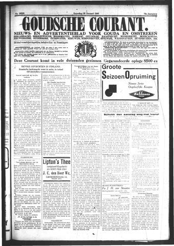 Goudsche Courant 1940-01-20