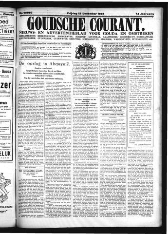 Goudsche Courant 1935-12-13