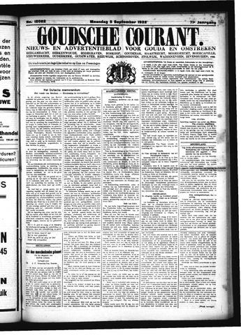 Goudsche Courant 1932-09-05