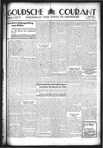 Goudsche Courant 1941-05-12