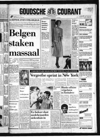 Goudsche Courant 1983-09-15