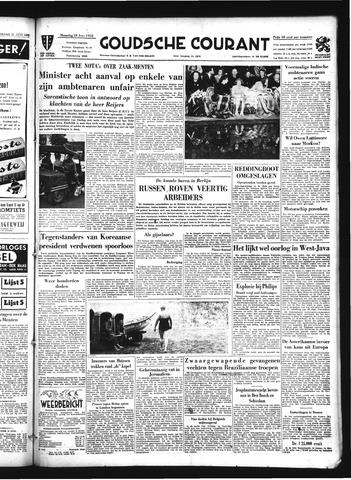 Goudsche Courant 1952-06-23